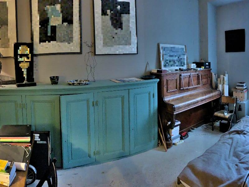 Sale apartment Paris 11ème 370000€ - Picture 1