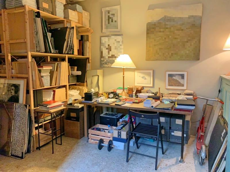 Sale apartment Paris 11ème 370000€ - Picture 3