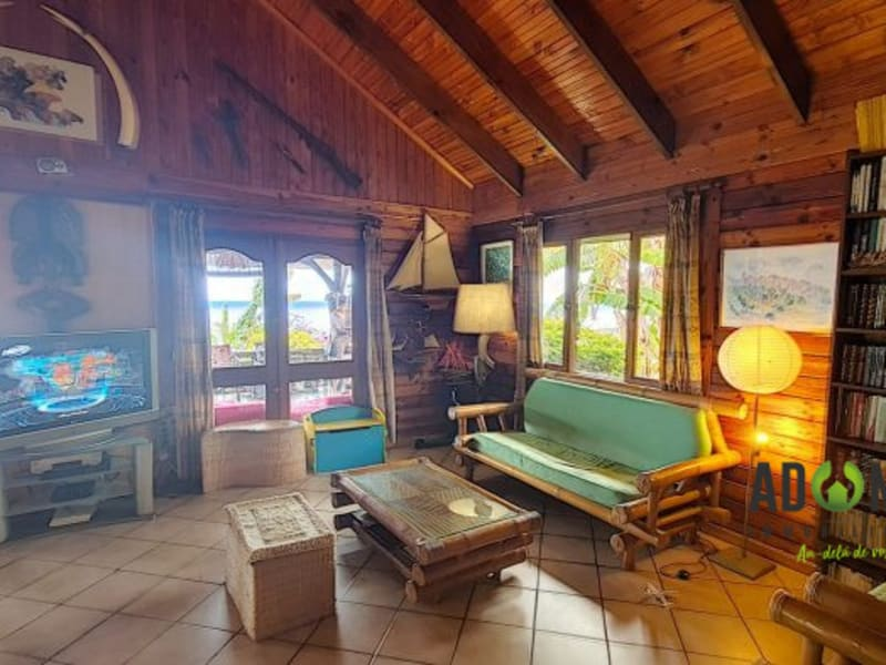 Sale house / villa Saint-leu 505000€ - Picture 6