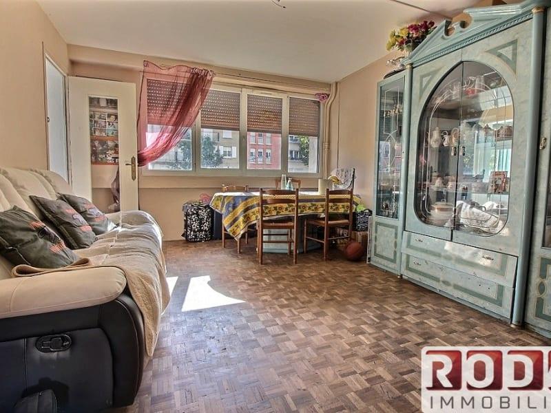 Vente appartement Chatillon 312000€ - Photo 2