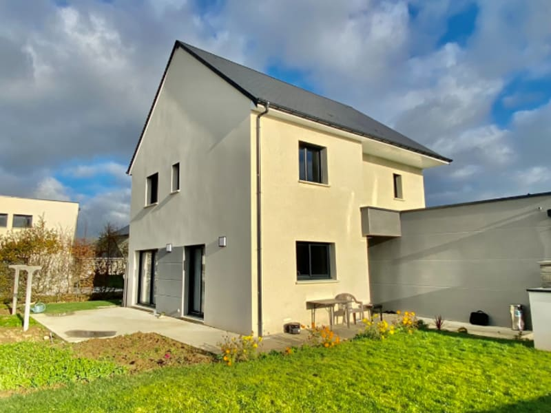 Sale house / villa Rosel 374500€ - Picture 1