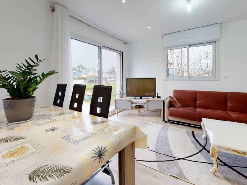 Sale house / villa Rosel 374500€ - Picture 2
