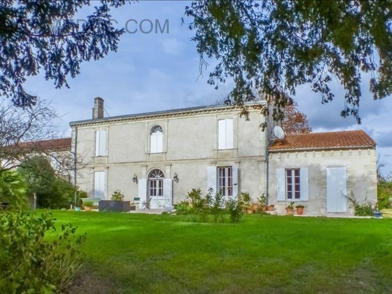 Vente maison / villa Jau dignac et loirac 780000€ - Photo 5