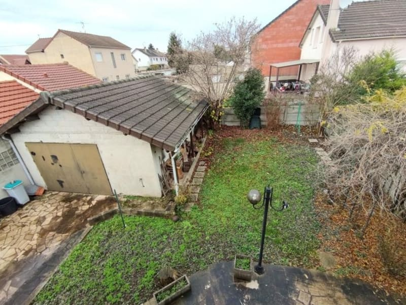 Vente maison / villa Goussainville 299000€ - Photo 9