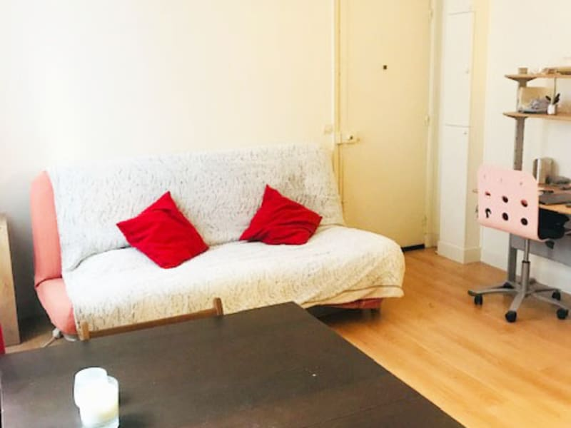 Location appartement Paris 15ème 806€ CC - Photo 1