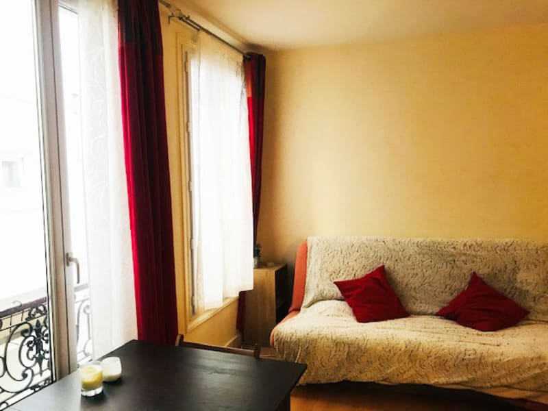 Location appartement Paris 15ème 806€ CC - Photo 2