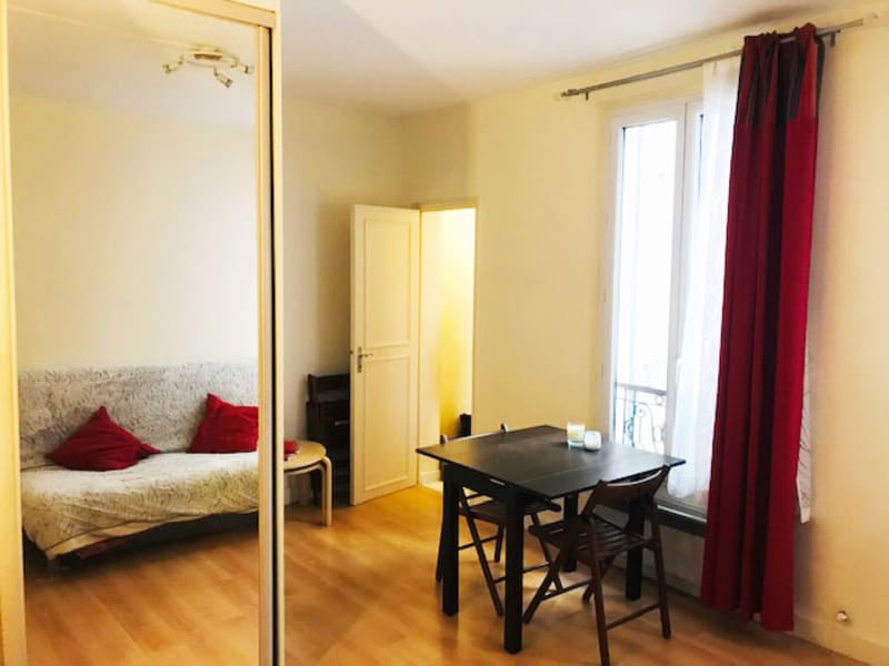 Location appartement Paris 15ème 806€ CC - Photo 4