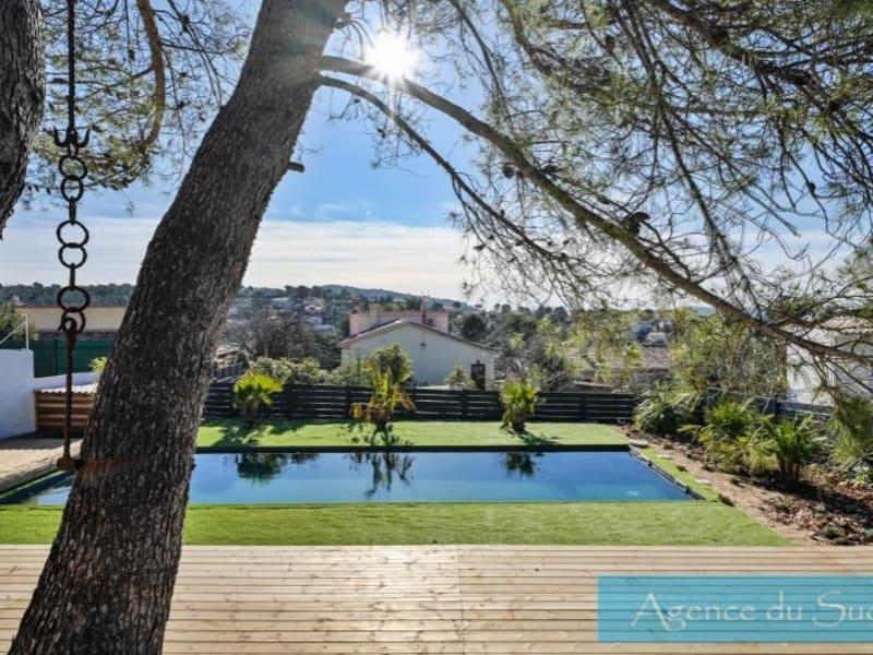 Vente maison / villa Carnoux en provence 875000€ - Photo 1