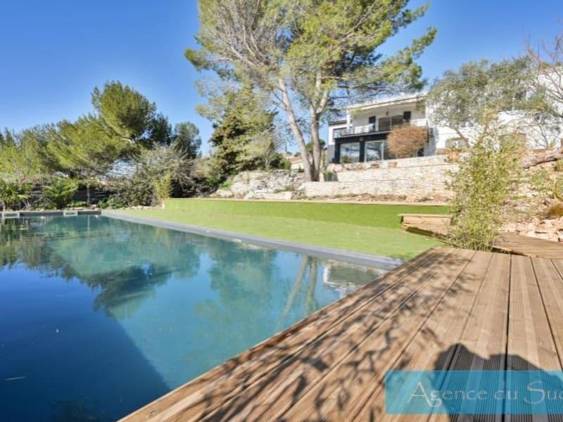 Vente maison / villa Carnoux en provence 875000€ - Photo 2