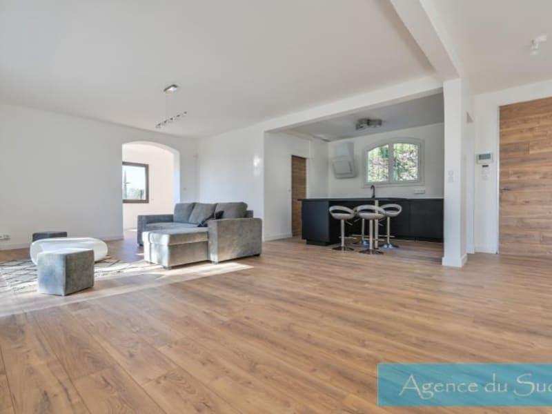 Vente maison / villa Carnoux en provence 875000€ - Photo 5