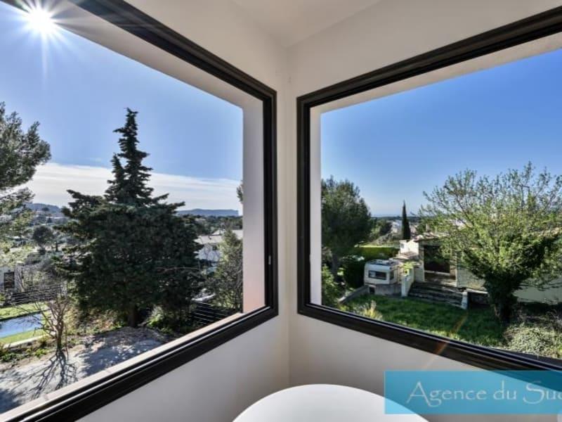 Vente maison / villa Carnoux en provence 875000€ - Photo 6