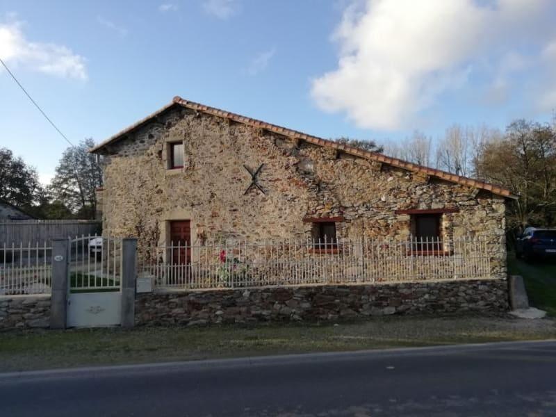 Vente maison / villa Mouilleron le captif 295000€ - Photo 1