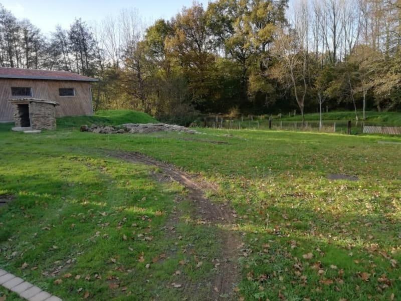 Vente maison / villa Mouilleron le captif 295000€ - Photo 3