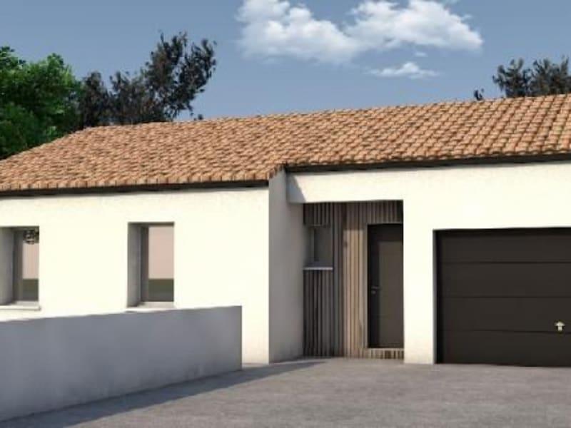 Vente maison / villa Angles 159500€ - Photo 1