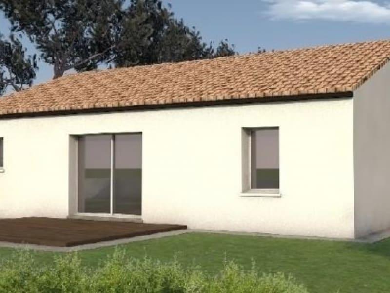 Vente maison / villa Angles 159500€ - Photo 2