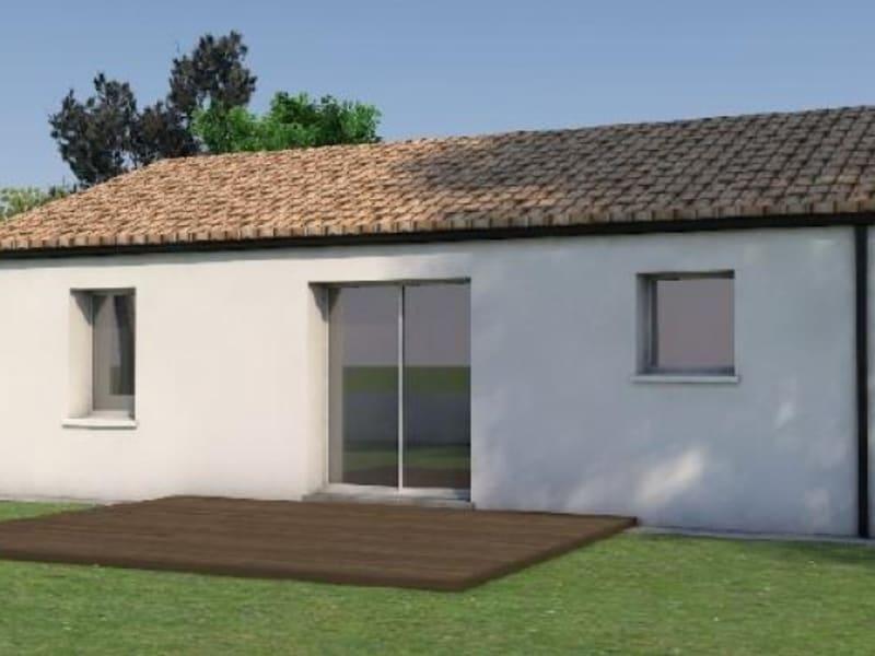 Vente maison / villa Angles 134500€ - Photo 2