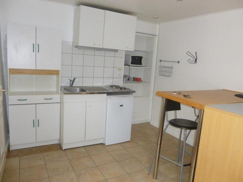 Location appartement Sain bel 310€ CC - Photo 1