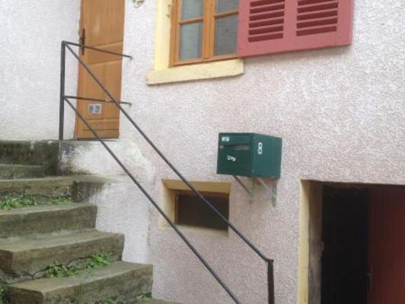 Location appartement Sain bel 310€ CC - Photo 3