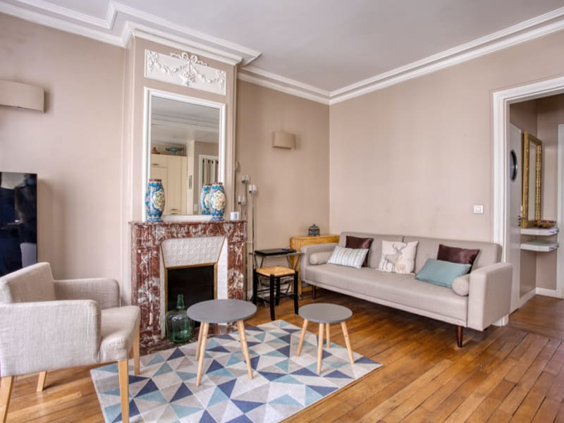 Vente appartement Paris 15ème 549 000€ - Photo 1