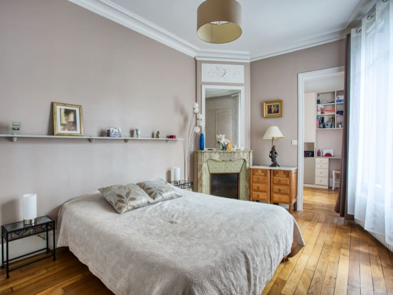 Vente appartement Paris 15ème 549 000€ - Photo 2