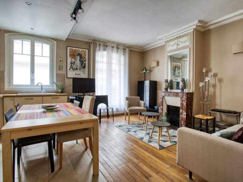 Vente appartement Paris 15ème 549 000€ - Photo 4