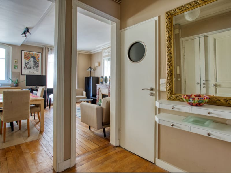 Vente appartement Paris 15ème 549 000€ - Photo 9