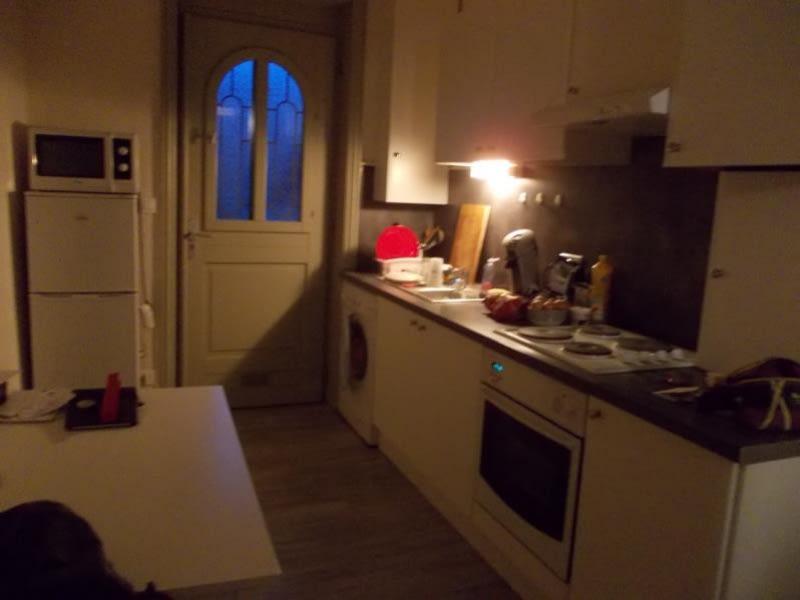 Sale apartment Le coteau 59500€ - Picture 2