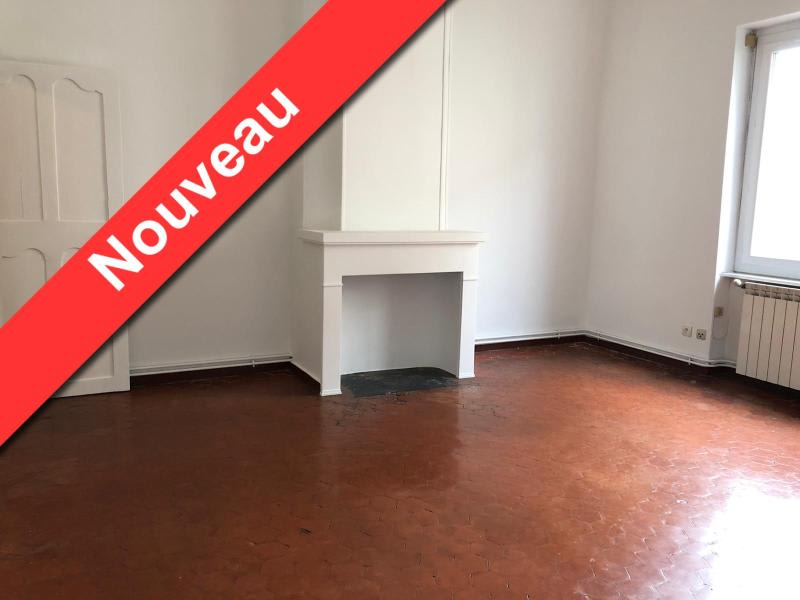Location appartement Aix en provence 1043€ CC - Photo 1