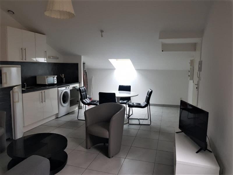 Sale apartment Montpellier 190000€ - Picture 2