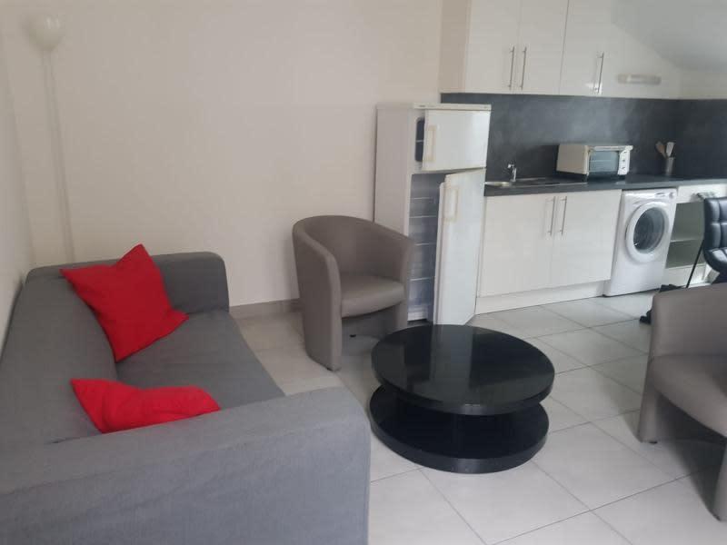 Vente appartement Montpellier 190000€ - Photo 4