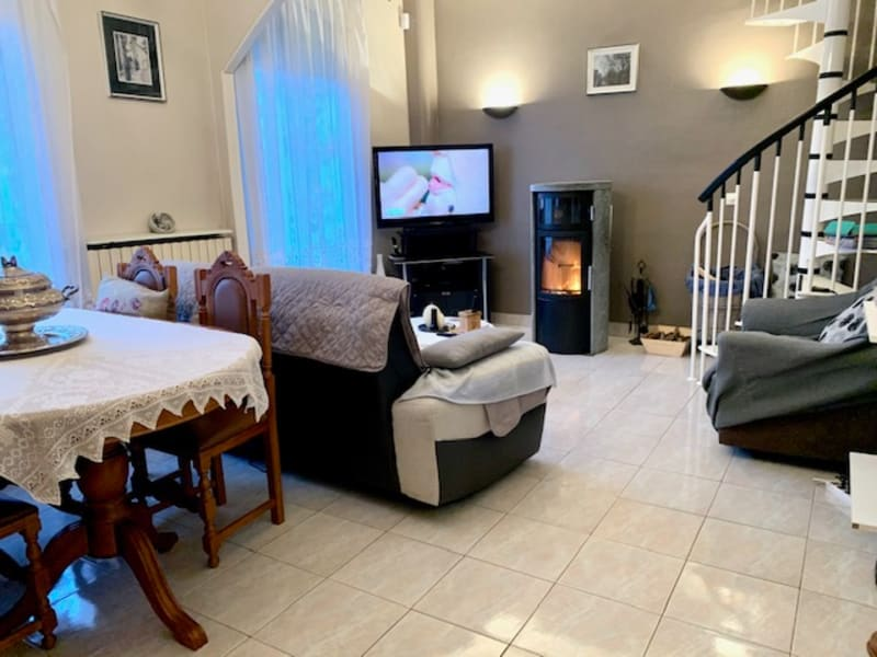 Vente maison / villa Villeneuve saint georges 298000€ - Photo 3