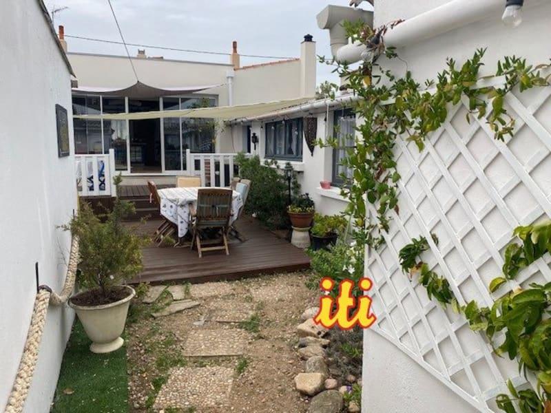 Vente maison / villa Les sables d'olonne 428000€ - Photo 1