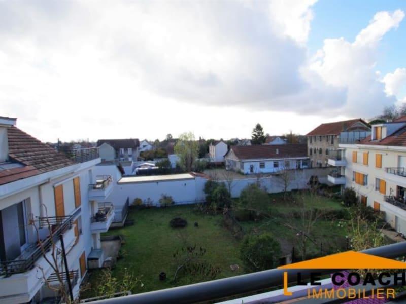 Vente appartement Montfermeil 265000€ - Photo 1