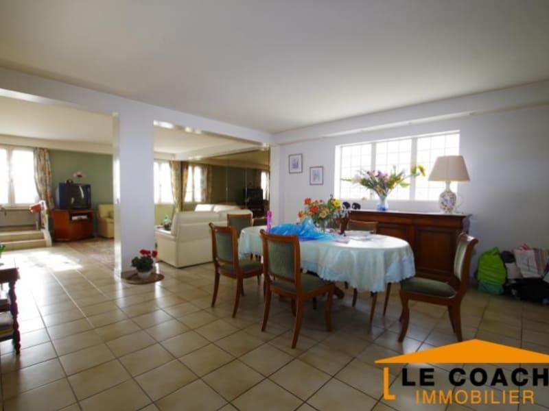 Sale house / villa Gournay sur marne 430000€ - Picture 1