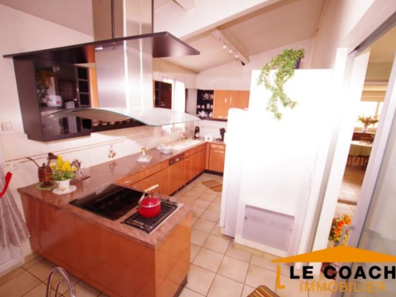 Sale house / villa Gournay sur marne 430000€ - Picture 2