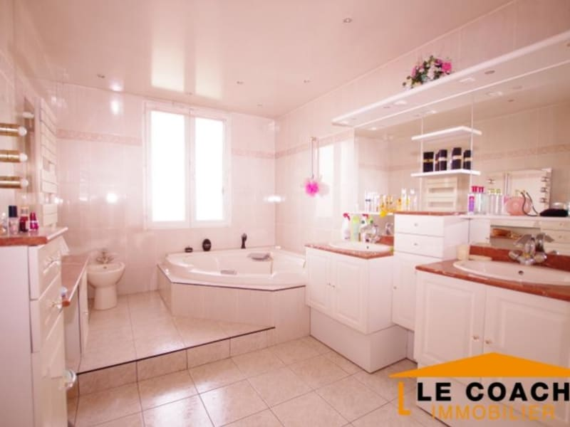 Sale house / villa Gournay sur marne 430000€ - Picture 5