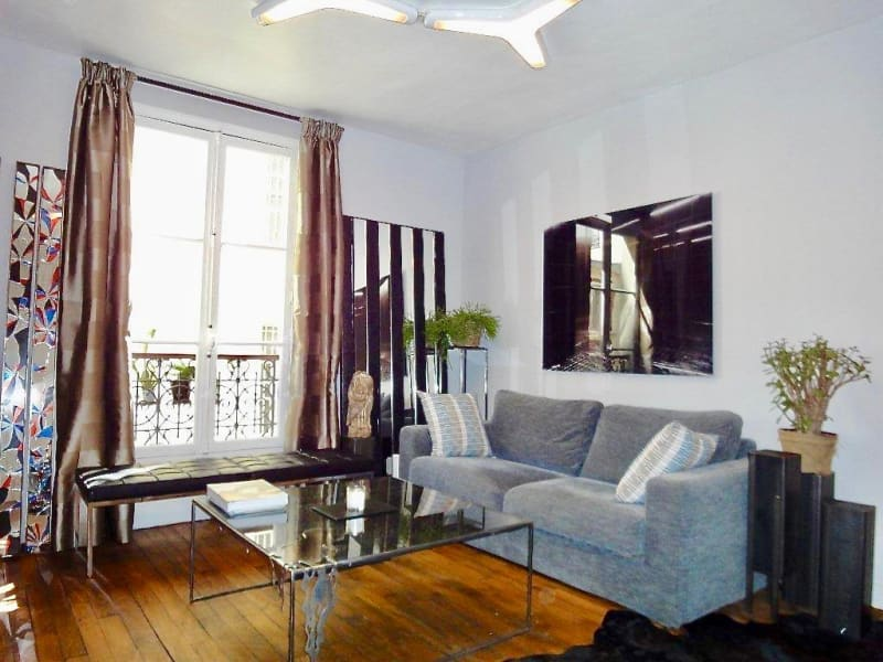 Sale apartment Paris 11ème 390 000€ - Picture 2