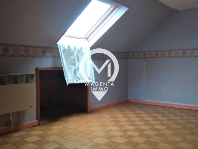 Sale house / villa Saint etienne du rouvray 119500€ - Picture 6