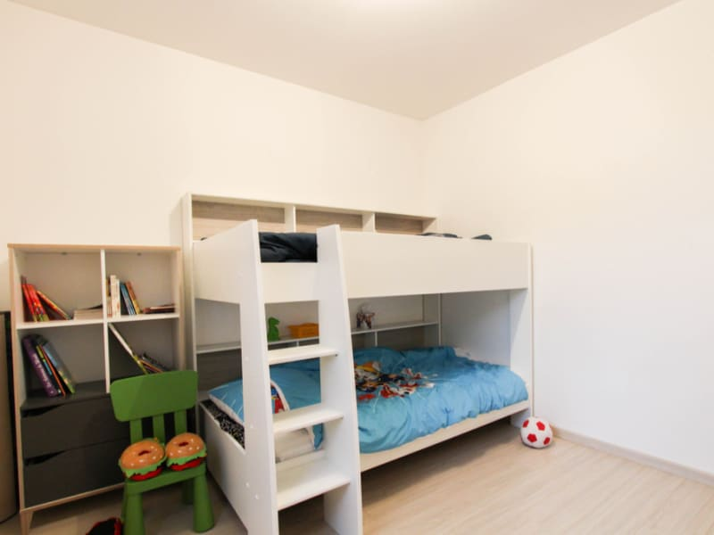 Vente appartement Chambery 269000€ - Photo 7