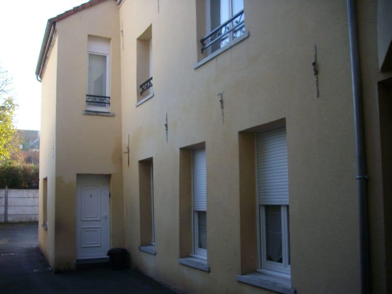 Location appartement Aire sur la lys 504€ CC - Photo 1