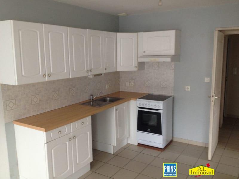Location appartement Aire sur la lys 504€ CC - Photo 2