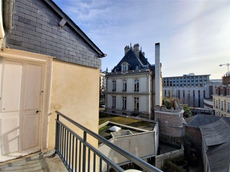 Rental apartment Rennes 595€ CC - Picture 6
