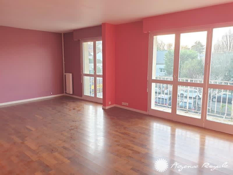 Vente appartement Chambourcy 295000€ - Photo 3