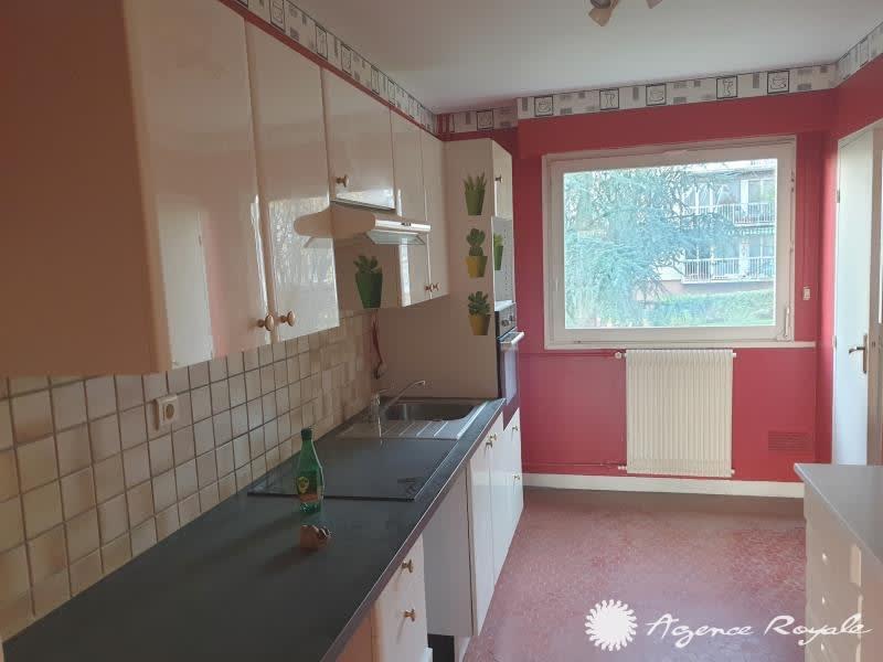 Vente appartement Chambourcy 295000€ - Photo 5