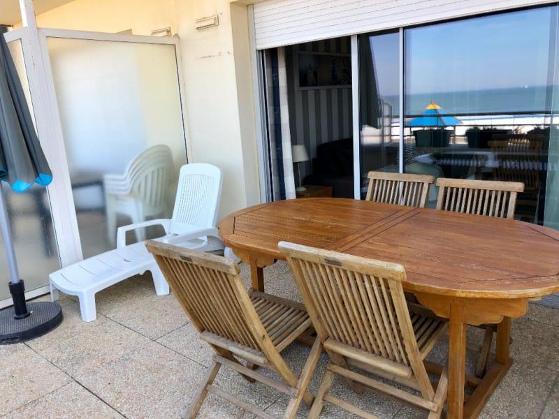 Vacation rental apartment Wimereux 440€ - Picture 4