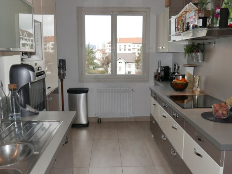 Vente appartement Annecy 275 000€ - Photo 2