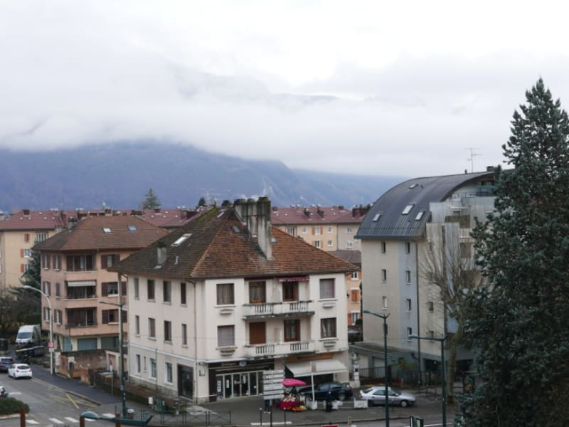 Vente appartement Annecy 275 000€ - Photo 7