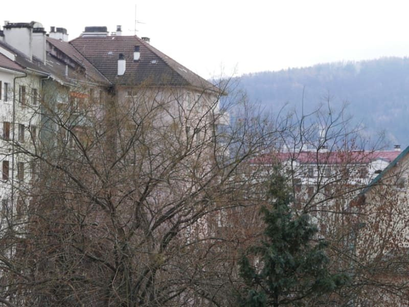 Vente appartement Annecy 275 000€ - Photo 8