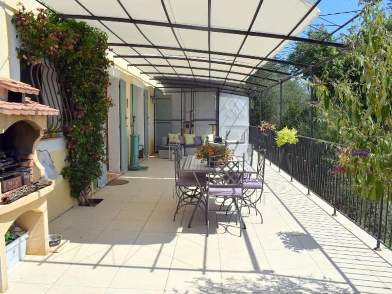 Sale house / villa Tanneron 445 000€ - Picture 4