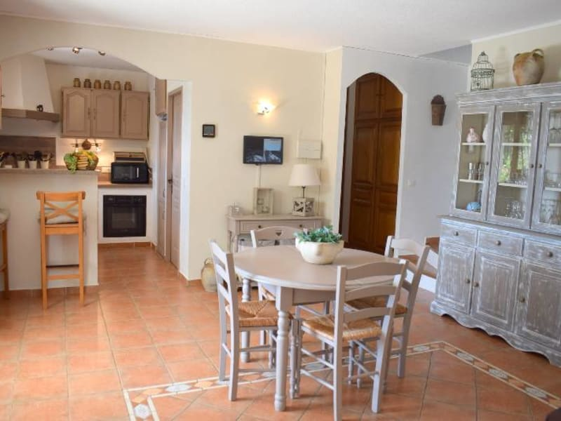 Sale house / villa Tanneron 445 000€ - Picture 7
